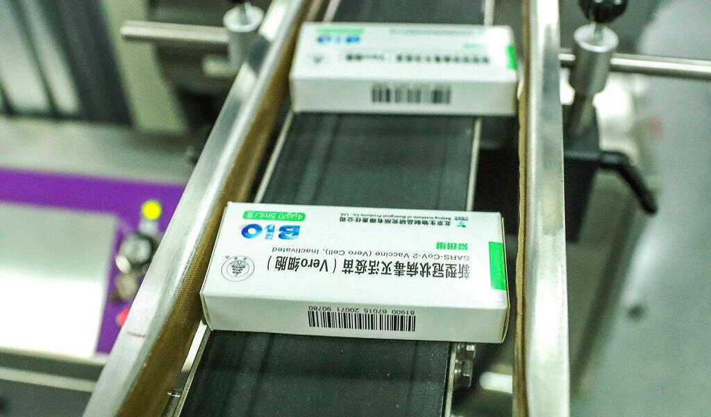 China autoriza el uso comercial de la vacuna contra COVID-19 Sinopharm