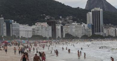 Por tercera ocasión, Brasil supera mil muertes de COVID-19 en un día
