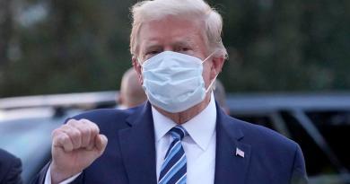 Trump presionó a funcionario en Georgia para anular la victoria de Biden