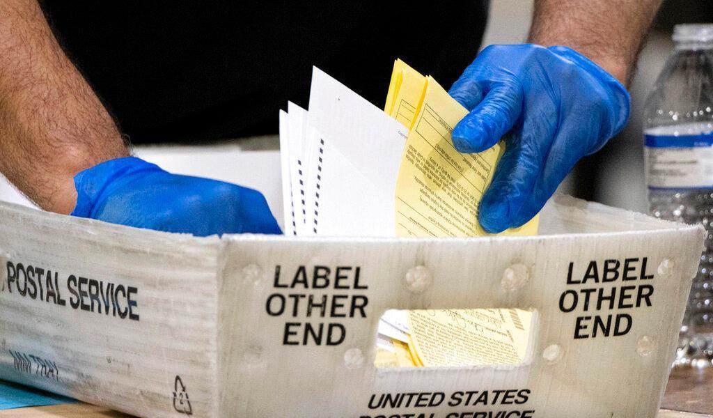 EUA: Cierran urnas en Georgia que determinarán el control del Senado