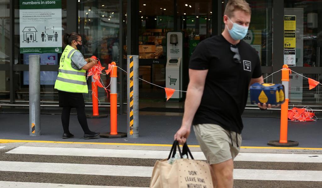 Australia ordena confinamiento en Brisbane, la tercer ciudad más poblada del país