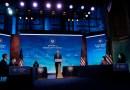 Biden completa nominaciones de gabinete