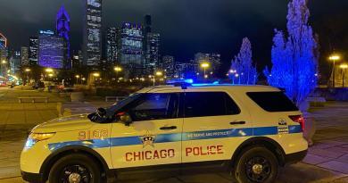 Sujeto asesina a tres personas y hiere a cuatro en Chicago