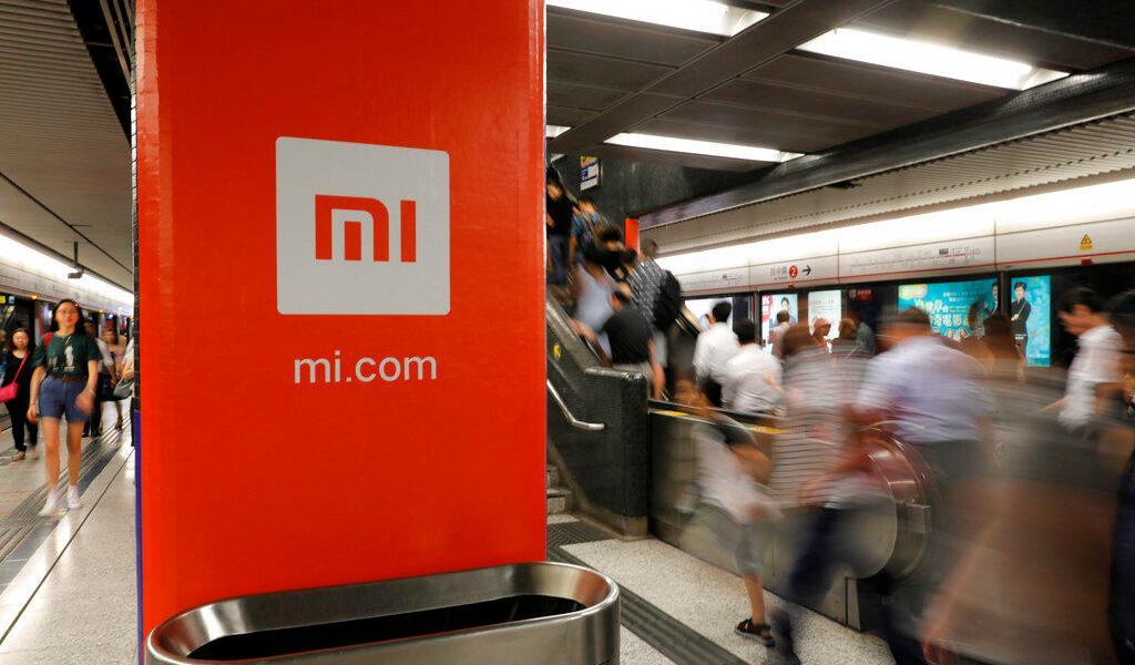 Xiaomi y otras empresas chinas entran a la lista negra de EUA