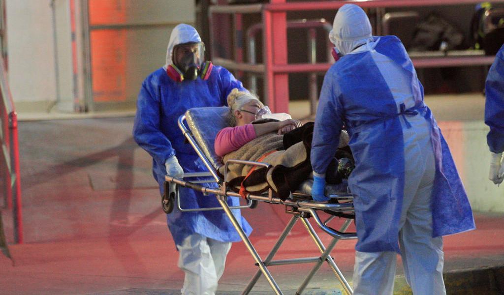 OMS confirma más de 2 millones de muertes por COVID en el mundo