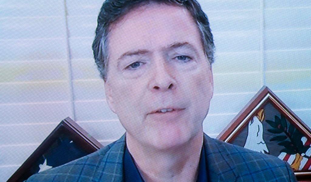 Exdirector del FBI anticipa días 'peligrosos' en EUA, previo a salida de Trump