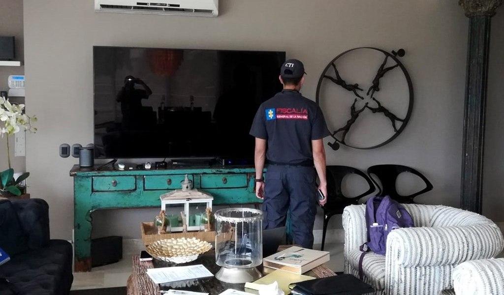 Aseguran que Alex Saab lidera red para mover crudo en Venezuela
