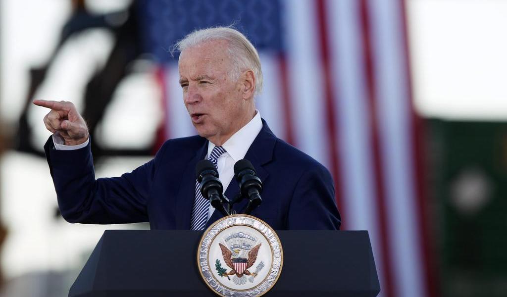 Guía para la investidura de Biden; así será cada parte de la ceremonia