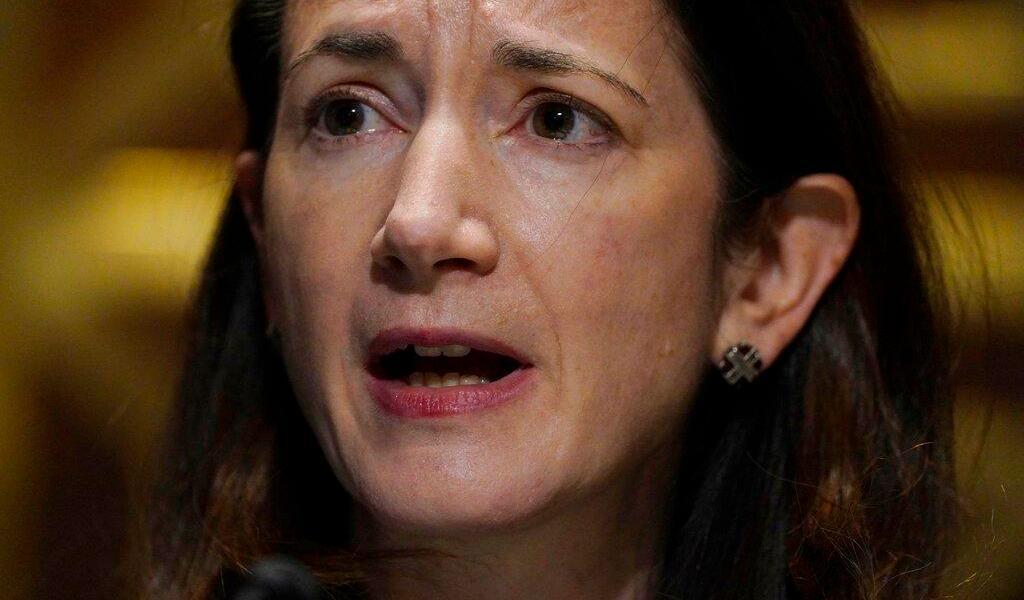 Senado confirma a Avril Haines como directora de inteligencia de EUA