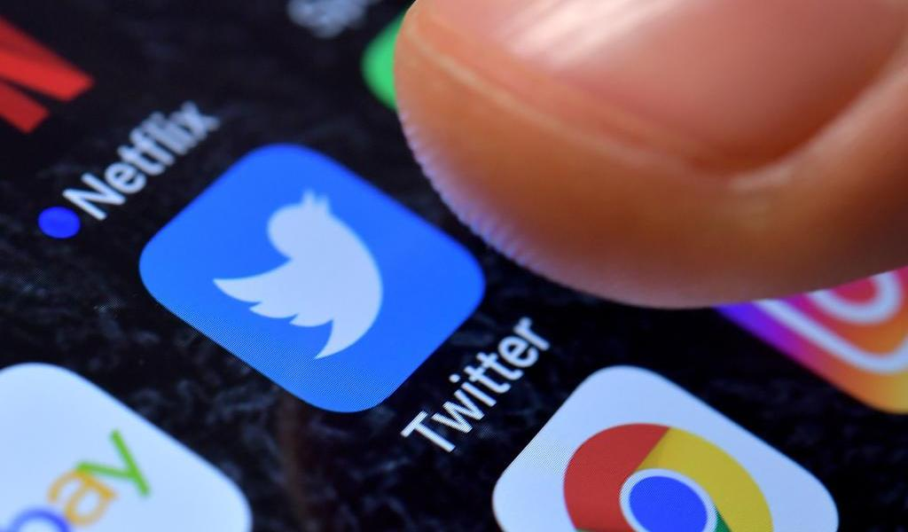 Cierra Twitter cuenta de embajada china en EUA