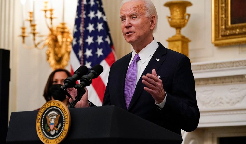 Propone EUA a Rusia prorrogar tratado nuclear