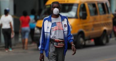Supera Cuba los 20 mil casos acumulados de COVID-19