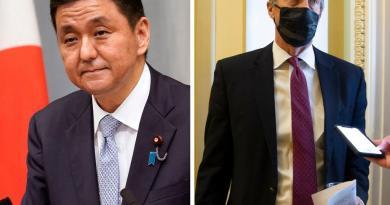 Japón y EUA se comprometen a fortalecer su alianza ante empuje marítimo de China