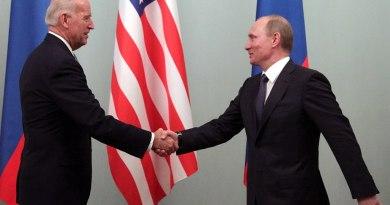 Prórroga a pacto nuclear centra primer contacto entre EUA y Rusia