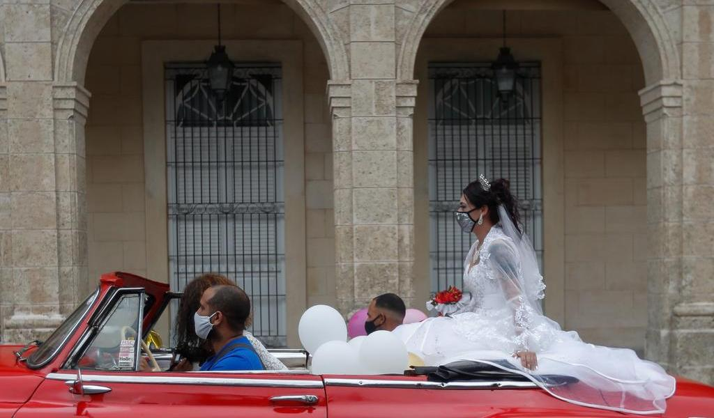 Reporta Cuba 666 nuevos casos de COVID-19