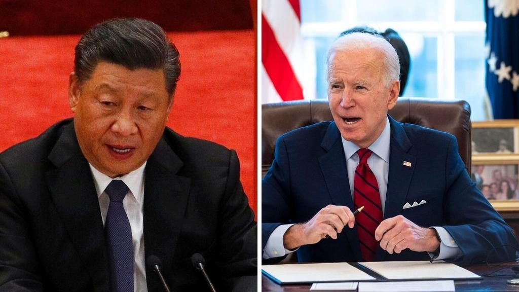 ONU confía en un 'reinicio' de las relaciones entre EUA y China