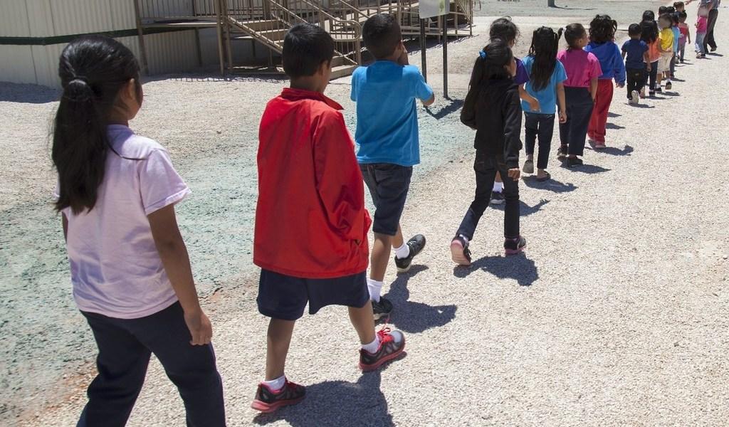 Avalan expulsar menores migrantes solos