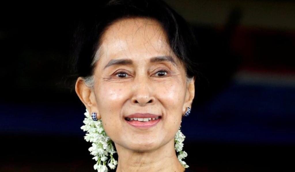 Ejercito detiene a políticos y líderes civiles de Myanmar, entre ellos a  Aung San Suu Kyi