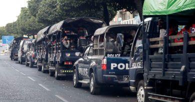 Sorprende golpe de estado en Birmania