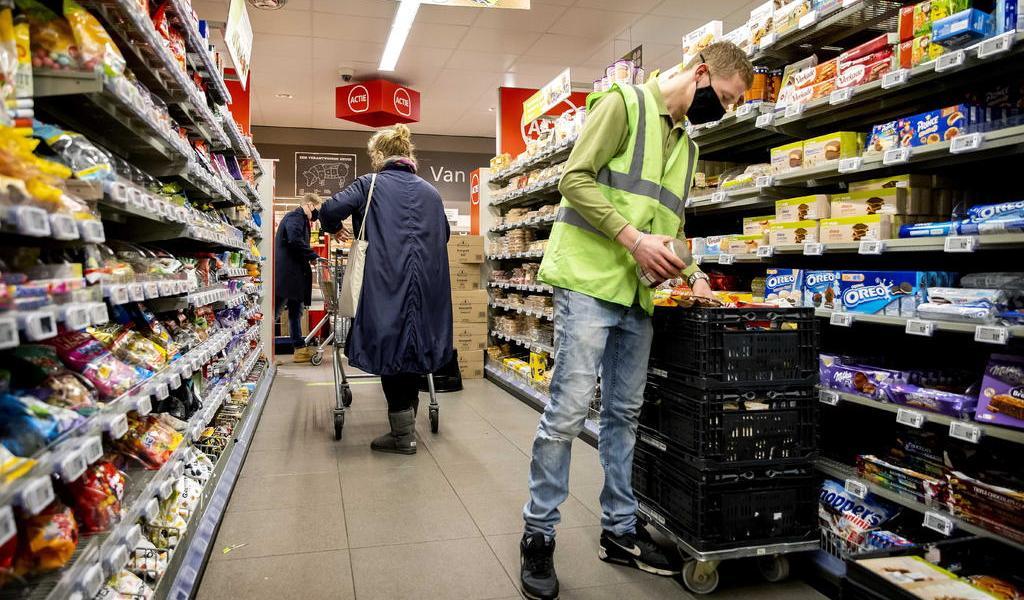 Extiende Holanda duras medidas de confinamiento por COVID-19