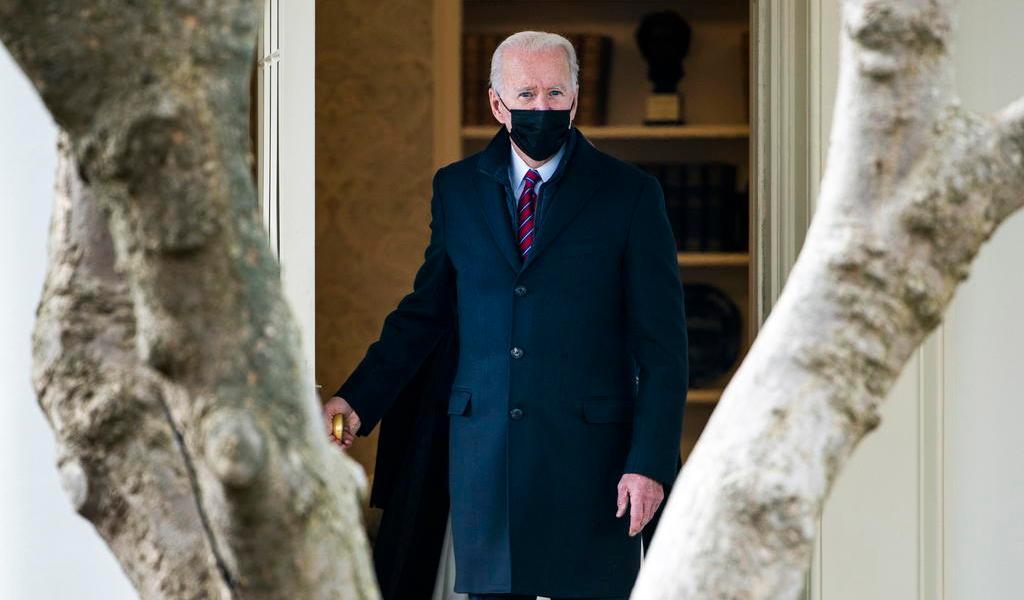Paralizará Biden la retirada de soldados de EUA de Alemania