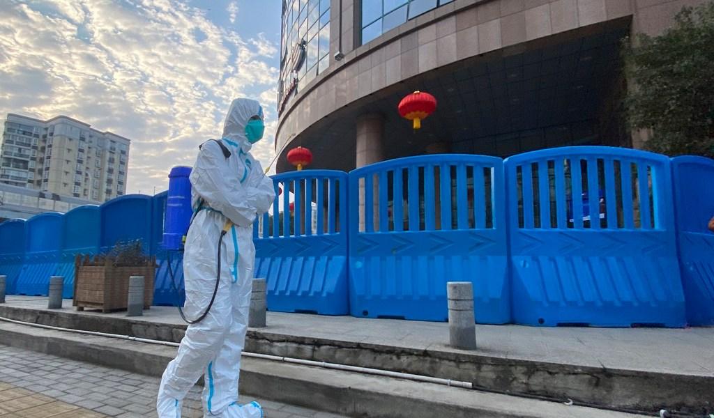 China aprueba uso más amplio de vacuna de Sinovac para virus