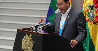 Bolivia, a un mes de comicios subnacionales