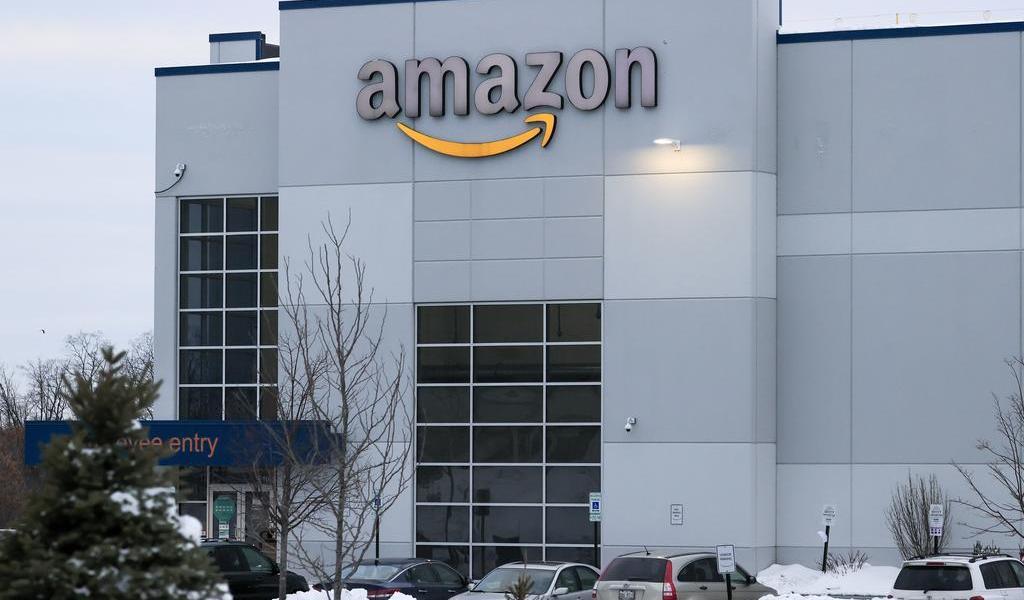 Demanda Amazon a fiscal de Nueva York para evitar posible acción legal