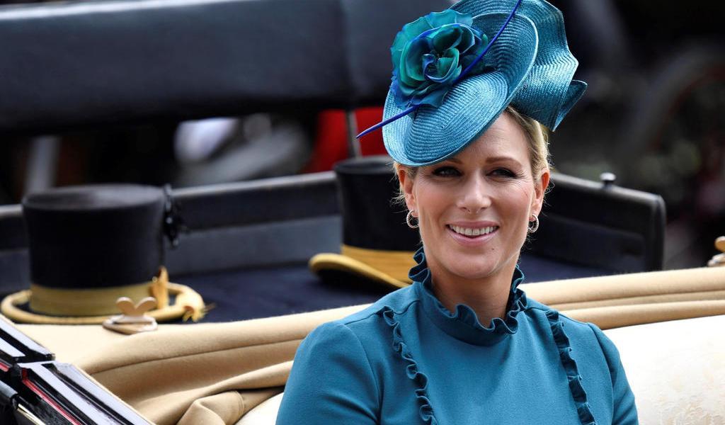 Nieta de la reina Isabel II, Zara Tindall, enfrenta crisis económica