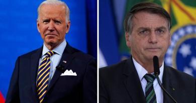Gobiernos de EUA y Brasil acuerdan 'profundizar' diálogo sobre cambio climático