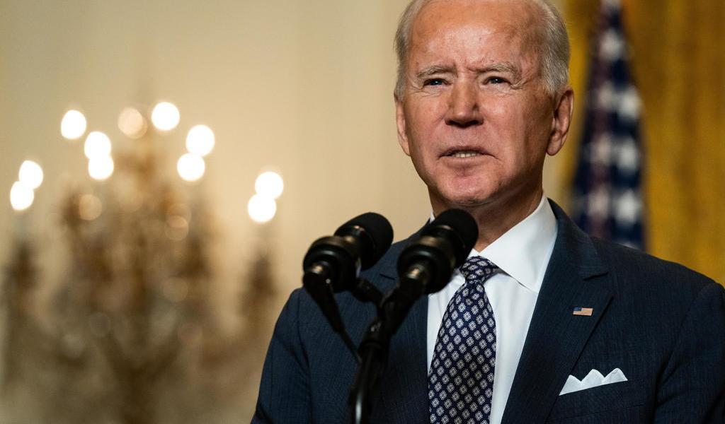 Organizaciones piden a Biden respuesta sobre venezolanos sin estatus en EUA