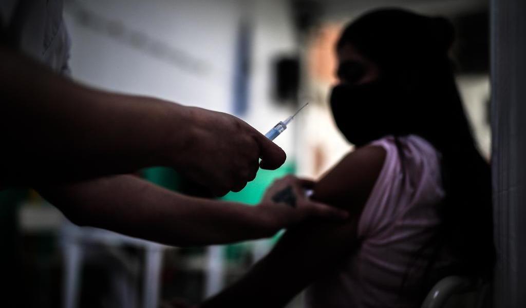 Piden resolución a la ONU para tregua por vacunas