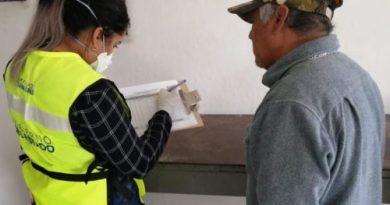 Tamaulipas instala filtros de revisión en cruces internacionales