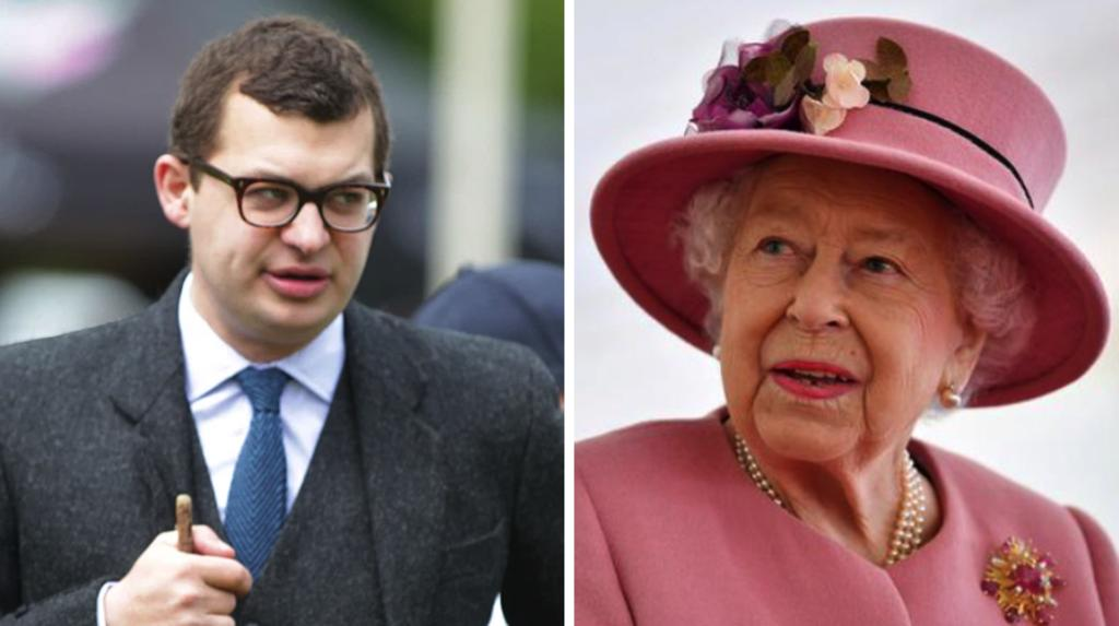 Encarcelan a pariente de la reina Isabel II por agresión sexual