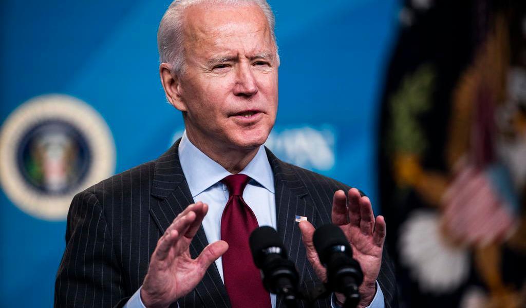 Viajará Biden a Texas tras devastadora tormenta invernal