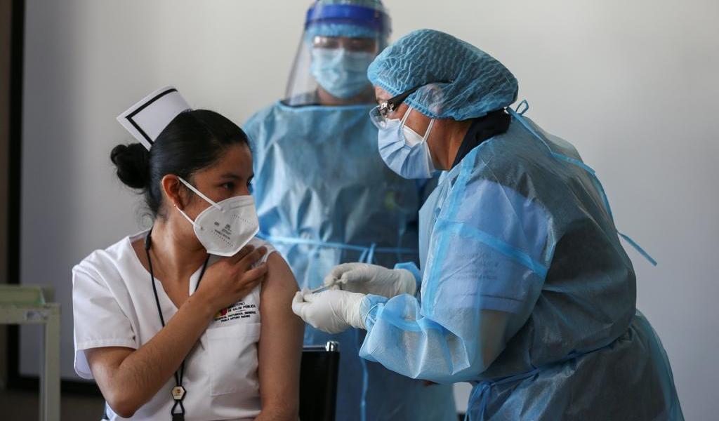 Recibirá Ecuador dos millones de vacunas de Sinovac