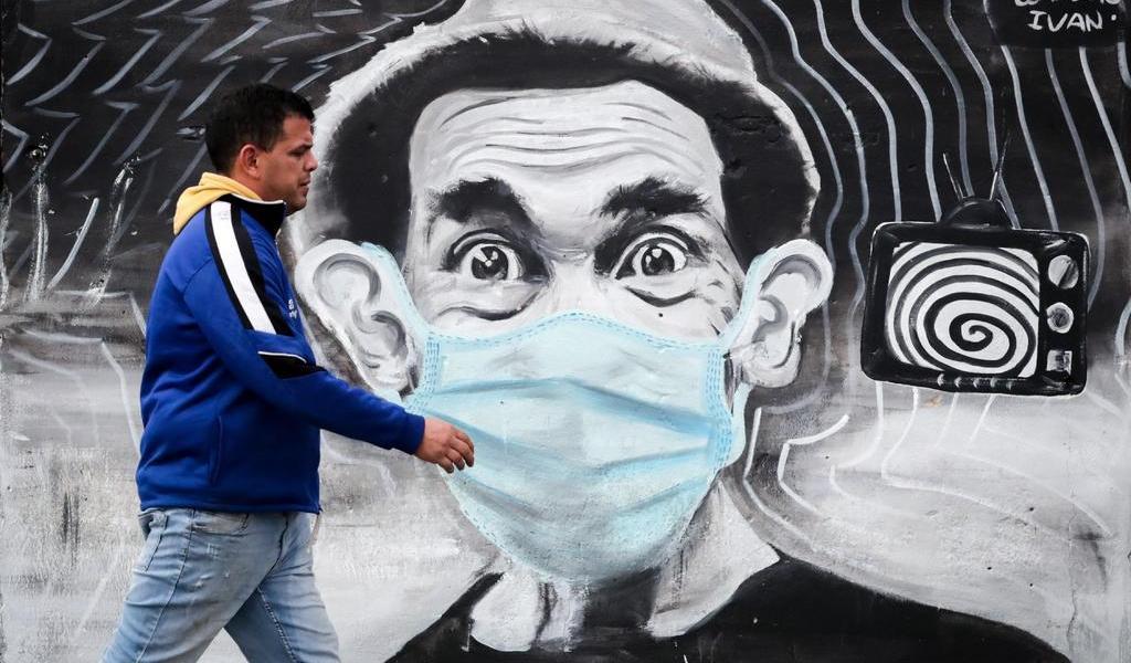 Comienza distribución de vacunas COVID por todo Uruguay