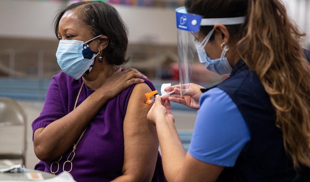 Biden no compartirá con México suministro de vacunas contra COVID-19 de EUA