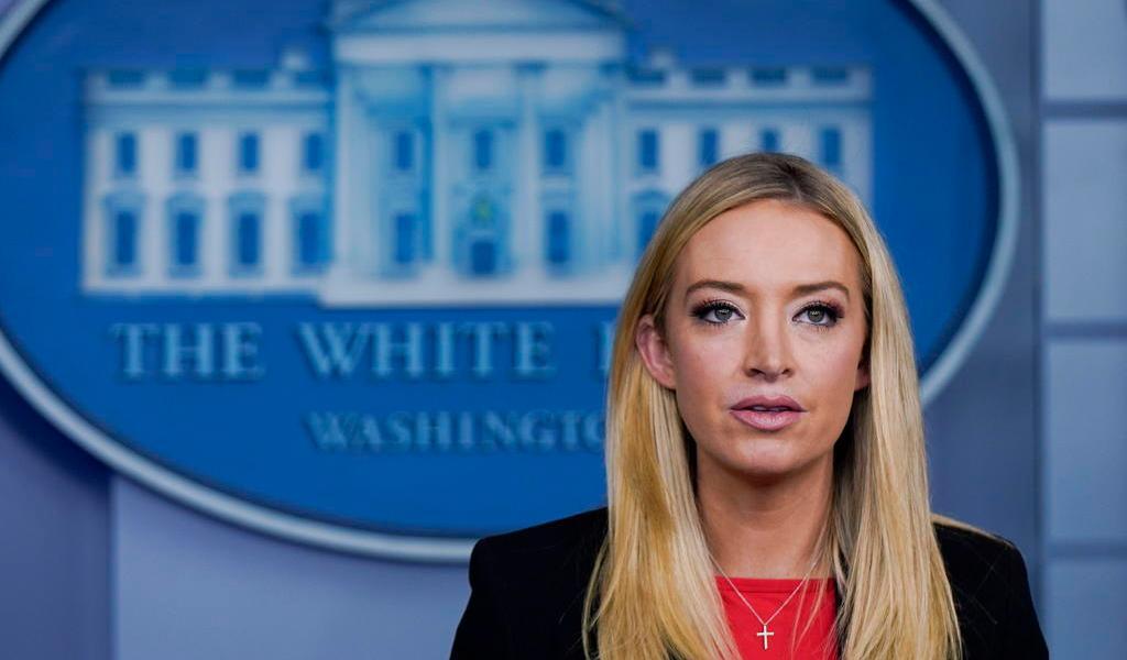 Exportavoz de Trump se une a Fox News; canal estrella de los conservadores