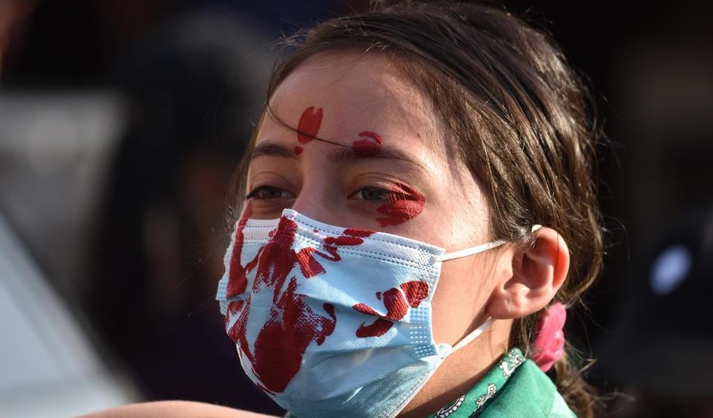 Una de cada tres mujeres en el mundo sufre violencia machista: ONU