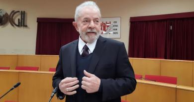 Afirma juez que penas contra Lula fueron parte de un 'juego de poder'