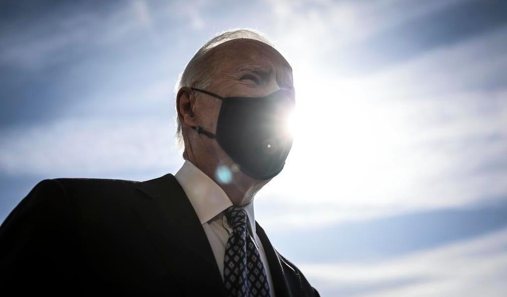 Biden prevé llegar a 200 millones de dosis contra COVID-19 en sus primeros 100 días
