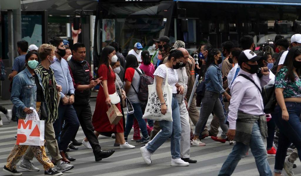 Chile reporta el mayor número de casos COVID en lo que va de la pandemia