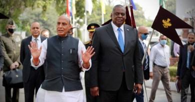 India, socio de defensa privilegiado de EUA