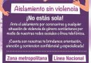 Violencia intrafamiliar aumenta en cuarentena