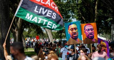 George Floyd, ni el primer ni el último negro en morir a causa de la Policía