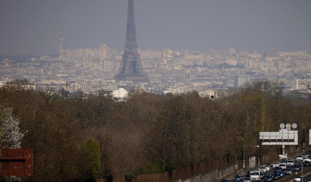 Francia registra 187 muertes por COVID-19 en un día
