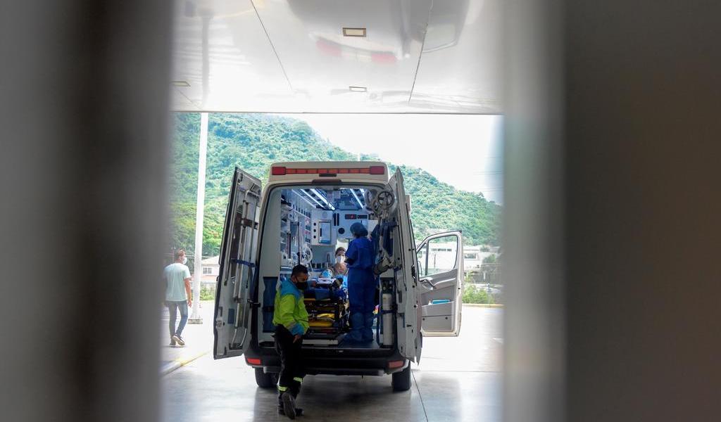 Afirman que Guayaquil vive una situación 'alarmante' por COVID-19