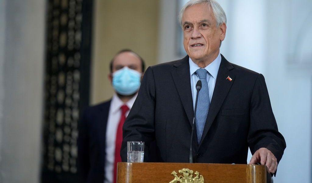 Chile aplaza megaelecciones