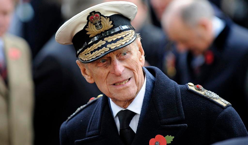 ¿Quién era el príncipe Felipe, esposo de la reina Isabel II fallecido hoy?